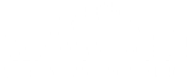 Weddings at Valley Farms
